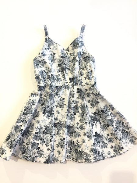 Adelaide Ava Dress - Made To Order