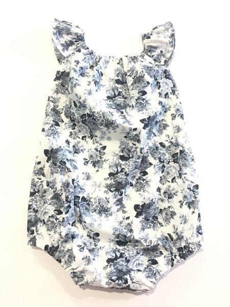 Ava Playsuit - Made To Order