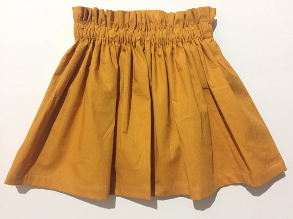 Boston Skirt