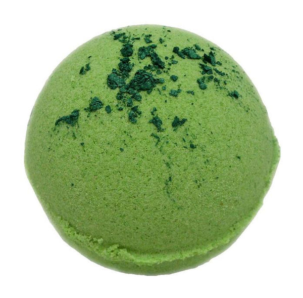 Bath Bomb 5.5 oz Clover Fields & Aloe w/ Hemp Seed Oil