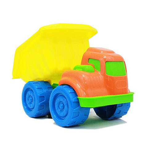 Boley Dump Truck for Toddlers