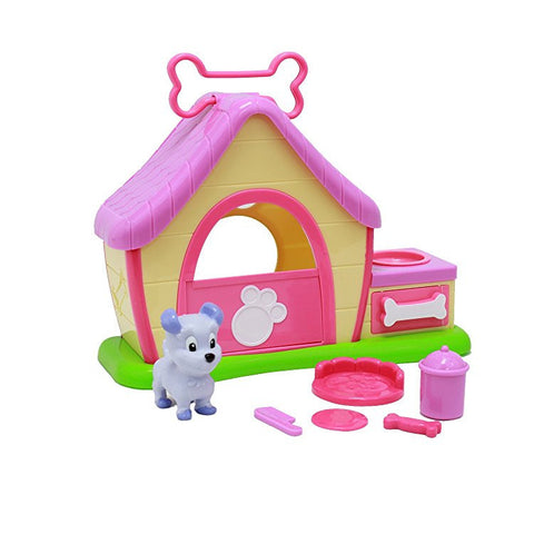Boley Pretend Play Puppy House