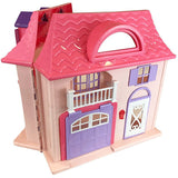Boley Collapsible Doll House