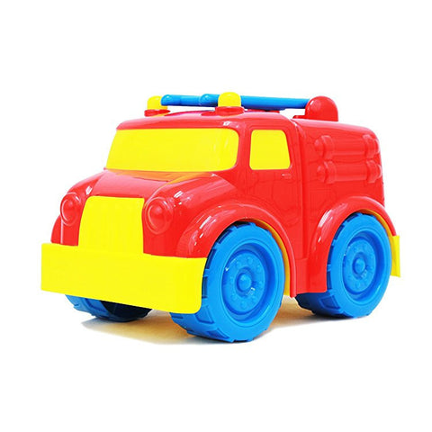 Big Fire Truck for Toddlers