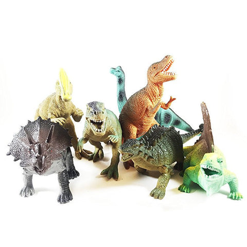 Boley Educational Dinosaurs 12 pk