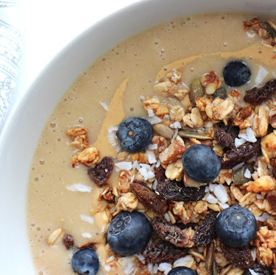 MACA SMOOTHIE BOWL