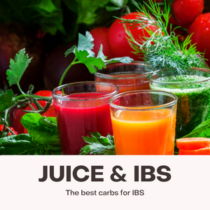Carbs Matter When Managing IBS!
