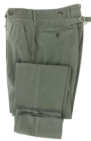 GX 1983 - Faded Gray Cotton Pants