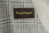 Paul Stuart – Angora Blazer w/Gray Prince of Wales Pattern