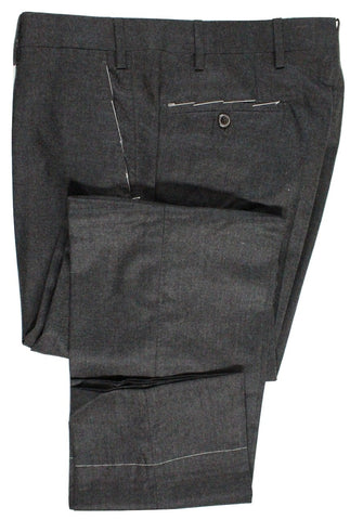 Tavola by Vigano – Charcoal Cashmere Pants