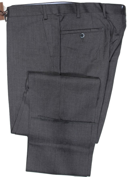 Vigano – Charcoal Four Season Wool Pants