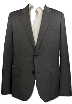 Steven Alan - Charcoal Wool Blazer