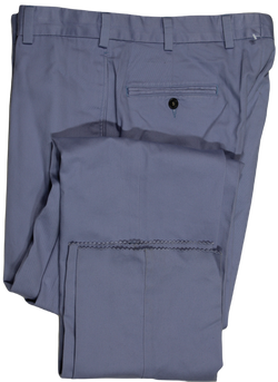 Bills Khakis – Light Blue Stonewashed Chinos