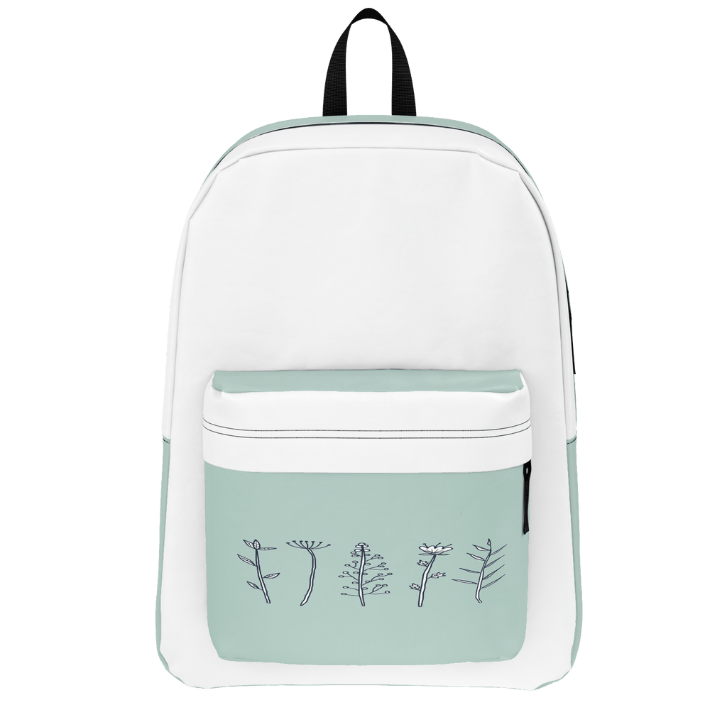 Green Life Backpack