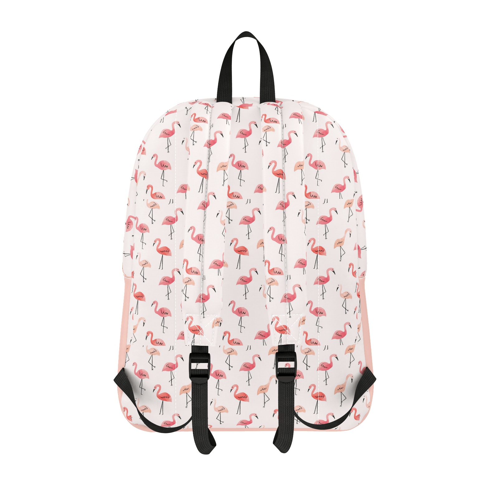 Flamingo Backpack