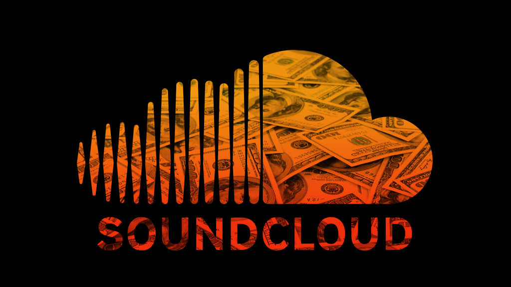 So What's The Deal With Soundcloud?