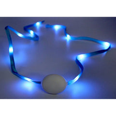LED Light Up Shoelaces Blue
