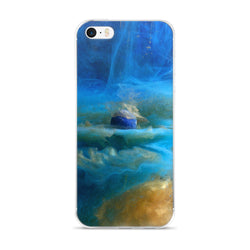 Ink Galaxy - iPhone Case