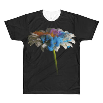 Flower Ink t-shirt