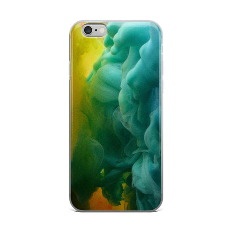 Ink Splash - iPhone Case