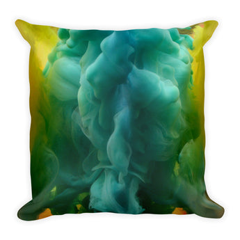 Ink Splash - Pillow