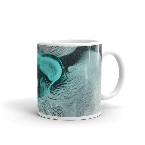 Advil Pill Dissolve - Mug