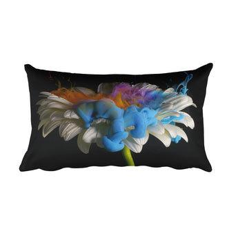 Flower Ink - Pillow