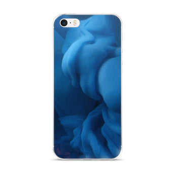 Blue Ink - Iphone Case