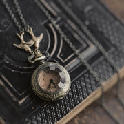 Pocket Watch Style 1
