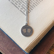 Going Steady Charm Necklace