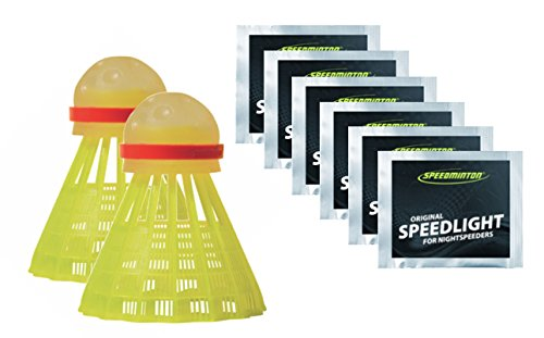 Speedminton® NIGHTplay Special