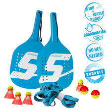 Speedminton® Paddleminton Set