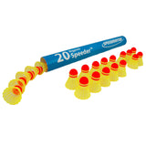Speedminton® MATCH Speeder™ (tube of 20)
