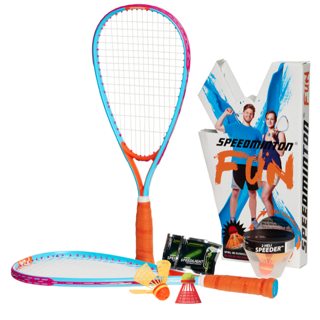 Speedminton® Fun Set