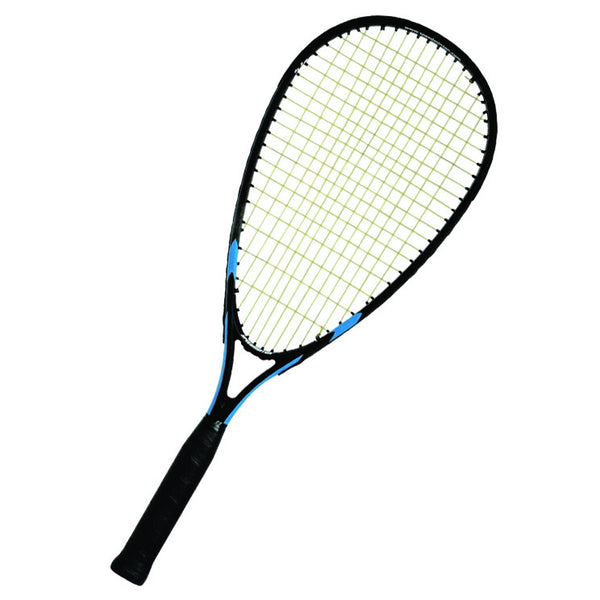 Speedminton® Racket – Blue/Black