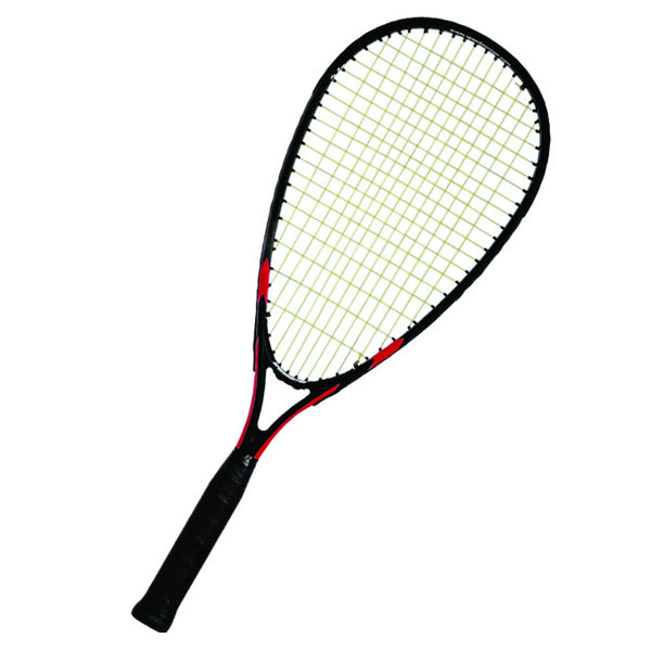 Speedminton® Racket – Red/Black
