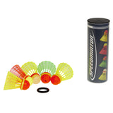 Speedminton® Mix 5pk Speeder™ Tube