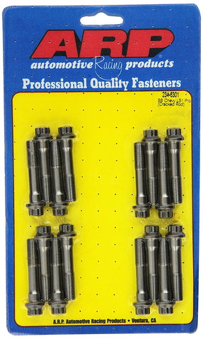 "ARP PRO SERIES LS1 ""CRACKED ROD"" BOLTS 234-6301"