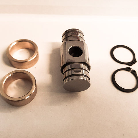 Smith Brothers LS Bronze Bushing Trunnion Upgrade Kit.