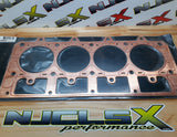 Ls Copper Head Gasket S19064 (6 BOLT HEAD)