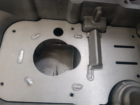 Hsv VE VF Holden Commodore Oil Pan