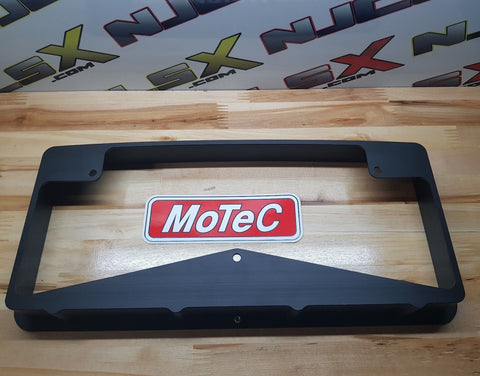 Dash Bezel for Motec C-1212