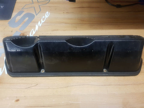 VL Walkinshaw Twin Throttle body valve cover