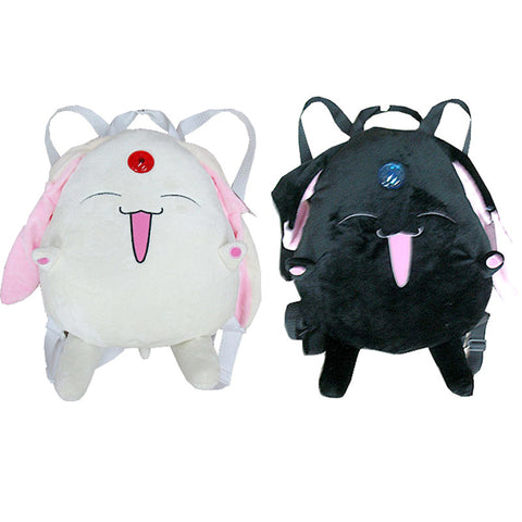 Mokona Plush Tsubasa Chronicle Backpack BC6399 - KAWAII COLLECTIONS