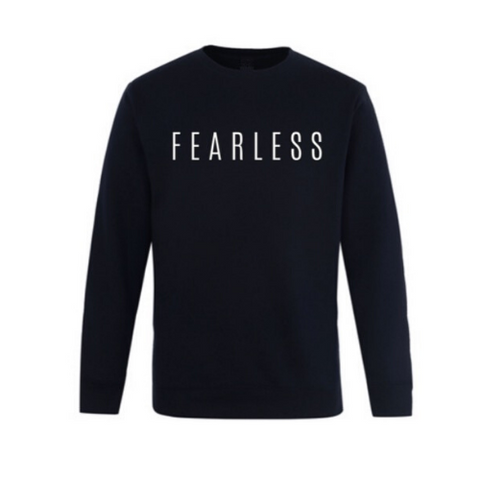 Fearless Basic Sweater