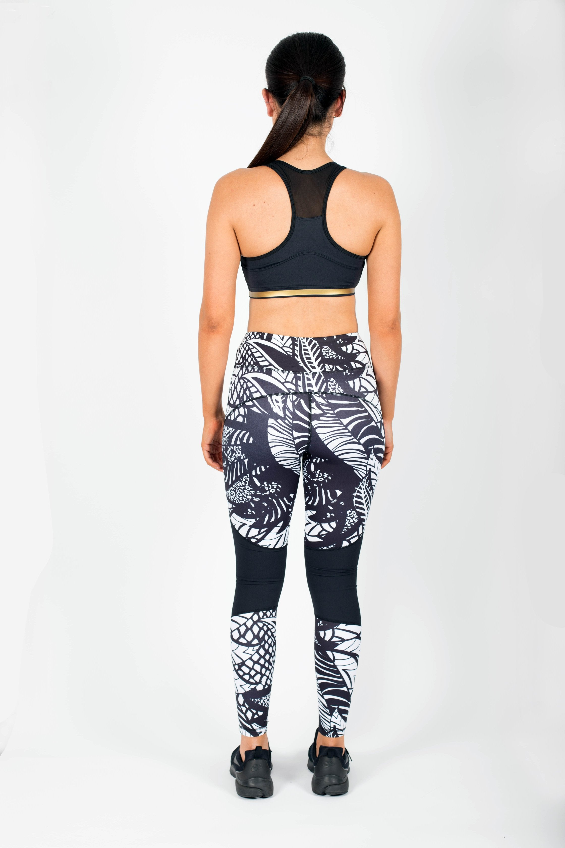 Midnight Runner Leggings
