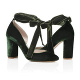 HETTY FOREST GREEN