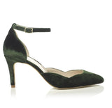 SAHARA MID FOREST GREEN