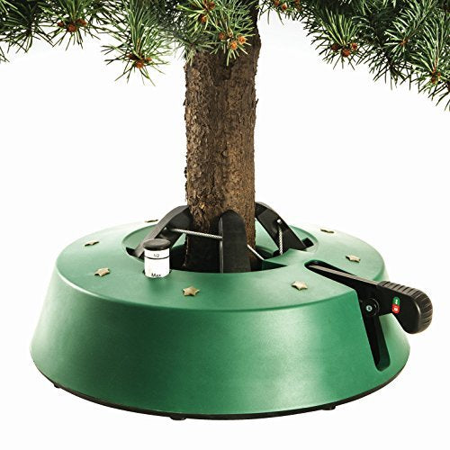 Instatree large fast easy christmas tree stand easygo