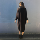 Willow Knit Dress - MW Boutique